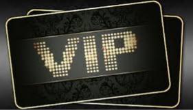 VIP bonus - Casino Maxi