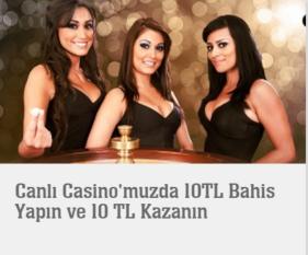 Youwin canli casino bonusu