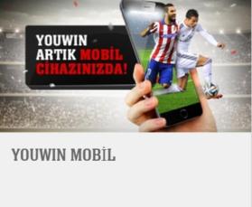 Youwin Mobil Bonusu