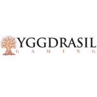 Yggdrasil Casino Oyunları