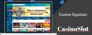 Casinoslot Casino