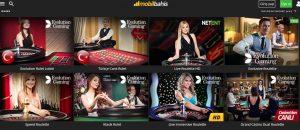 Mobibahis Casino
